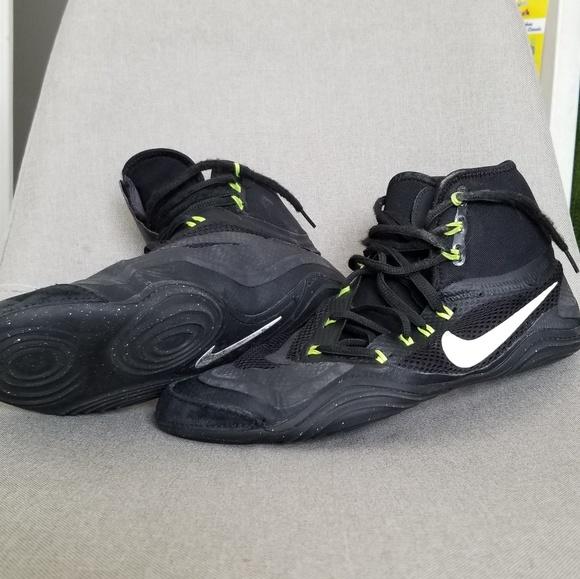 Nike Shoes   Nike Hypersweeps Wrestling